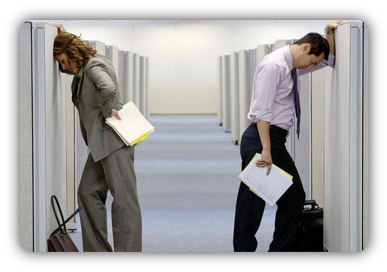 Неудачи украшают карьериста или как не превращать борьбу за успех в схватку против поражений