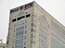 lowongan kerja bank btn 2013