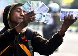 Rahasia Menukar Rp 250.000 Menja
