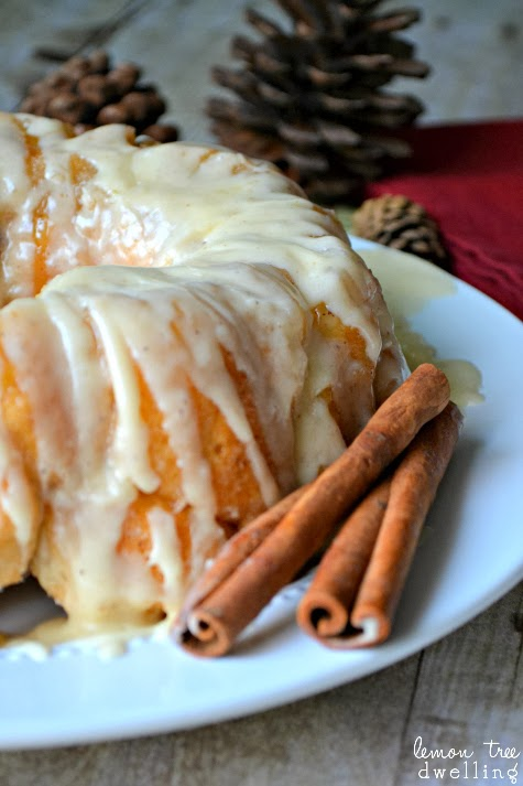 eggnog monkey bread lemon tree dwelling