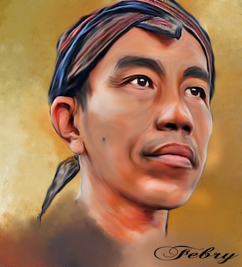 Popularitas Jokowi tak jamin menang Pilpres satu putaran Jurnal Balikpapan