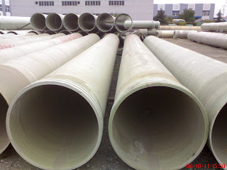 frp pipe expansion