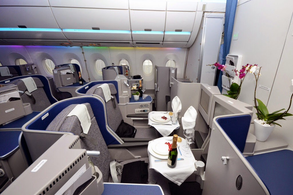 a350 xwb news  a350 cabin customization is one of the