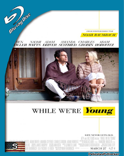 Mientras Seamos Jovenes (2014) BRRip 720p Subtitulada