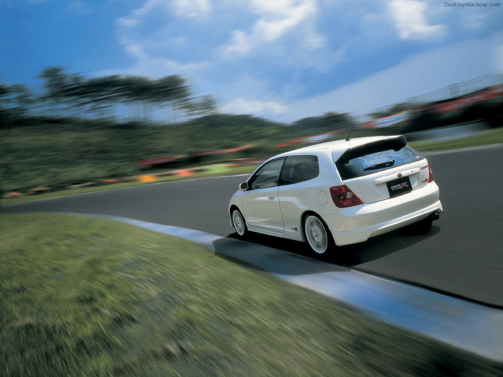 2010 <b>Honda Civic Type R</b> - Super Street Magazine
