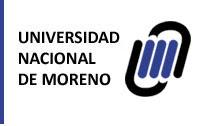 Visitá la Universidad de Moreno