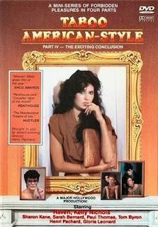 Taboo American Style 4 (1985)