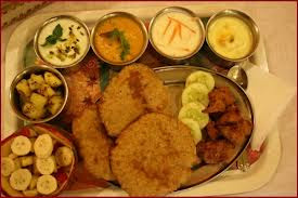 Best North and South Indian food in Bangalore