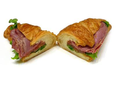 クロワッサン・パストラミ(Croissant pastrami) | PAUL(ポール)