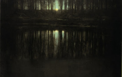 8 - The Pond/Moonlight de Edward Steichen (1904) US$ 2,9 millones