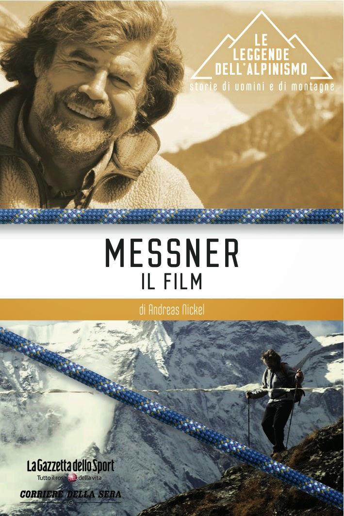 MESSNER IL FILM