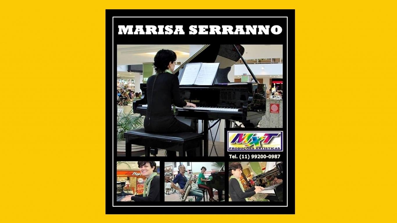 Marisa Serranno