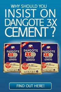 Dangote Cement