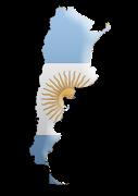 Observa la ubicaciòn de Argentina en el planisferio y desarrolla las . copia de escanear copia
