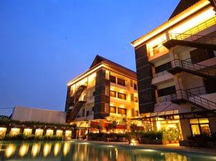 Hotel Dekat Cipanas Garut: Hotel Murah Mulai Rp 100 ribu