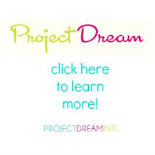 I am self-employed & work from home!  Click the Project Dream button to learn more!