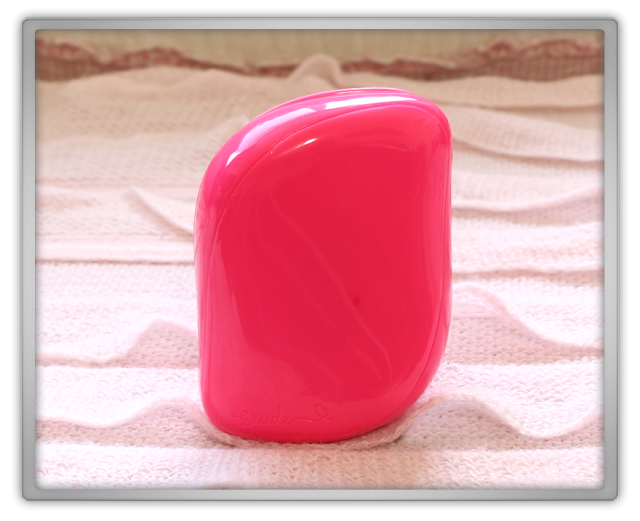 EtudeHouse2012 Mega Epic Etude House Super Haul Review Goodies kawaii cute pink ebay Magical Hair Brush