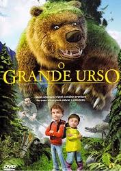 Filme O Grande Urso Dublado AVI DVDRip