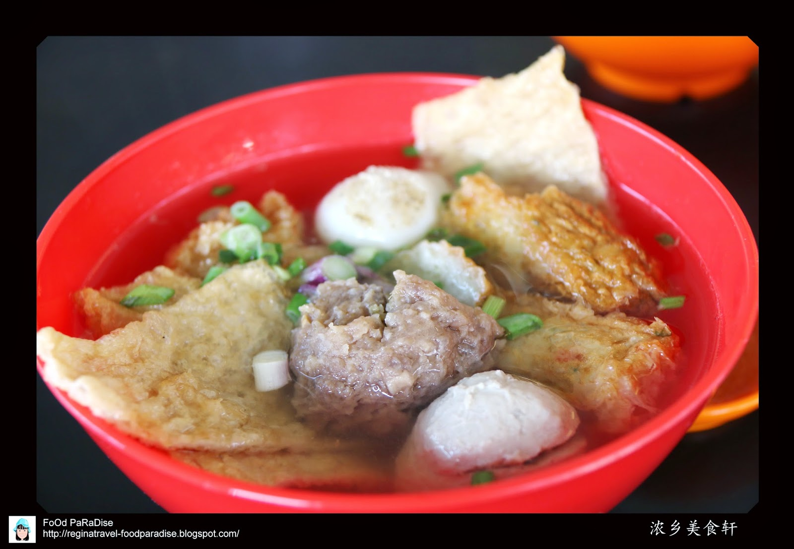 Bak Kut Teh Cottage Delight 浓乡美食轩@ Cameron Highlands, Pahang