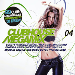 Clubhouse Megamix - Vol.4