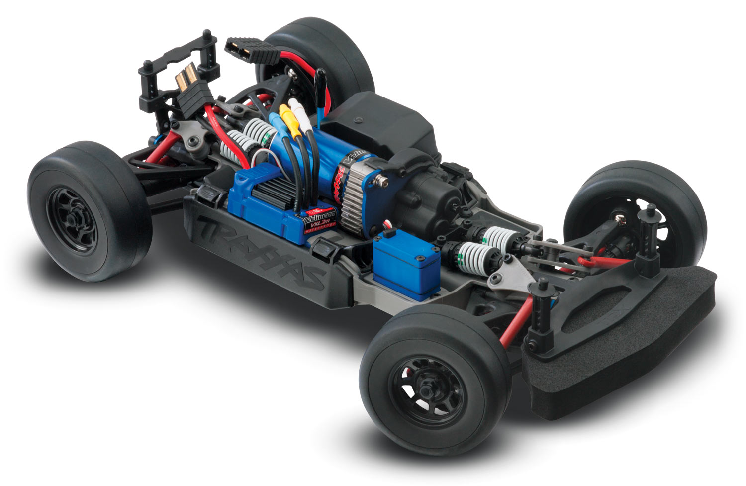 Order Buy Traxxas Rc South Africa Parts Rustler Brushed Quick Start Manual Exploded View Batteries 4 Aa Transmitter