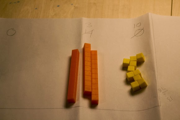 Craft Knife: Subtraction with Borrowing across Zeroes using Base ...