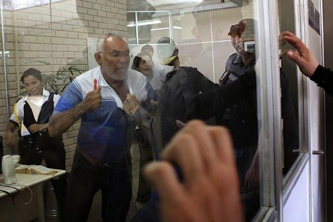 Covardia: Professor é agredido dentro do gabinete da Secretaria de Educação do RN