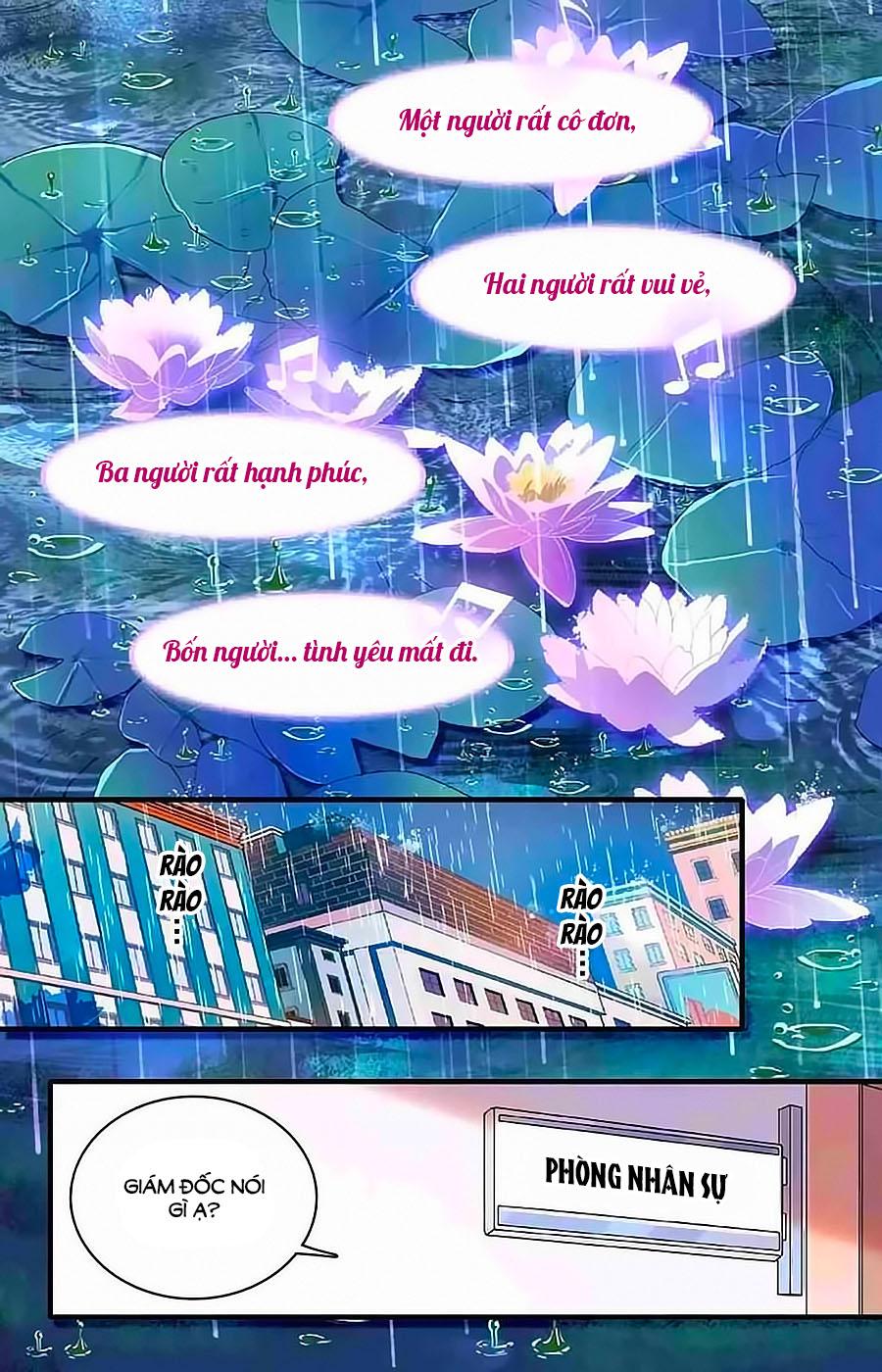999 Nụ Hôn Bá Đạo Của Nam Thần - Chap 161
