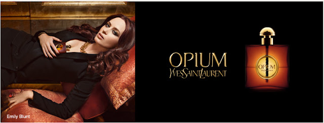 Afbeeldingsresultaat voor Yves Saint Laurent Opium