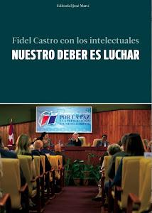 """Descargue en Cubadebate el libro """"Nuestro deber es luchar"""" (+ PDF)"""