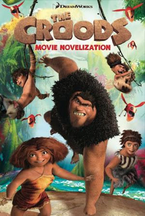 The Croods Pemain Sinopsis Film Animasi Petualangan Manusia Gua
