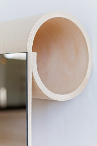 SMÅ TING: The Temporary Storage of Small Things