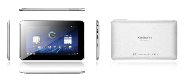Karbonn Smart Tab 3 Blade and Smart Tab 9 Marvel