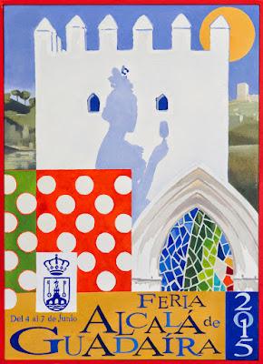 Alcalá de Guadaíra - Feria 2015 - Luis Manuel Fernández