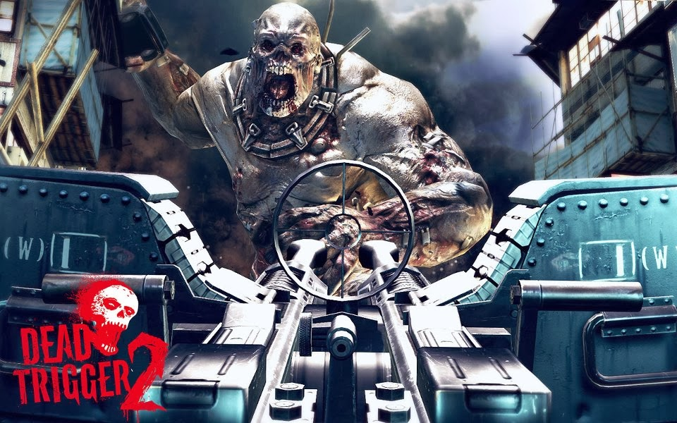 Dead trigger 2 de Madfinger games para Android, iPhone e iPad