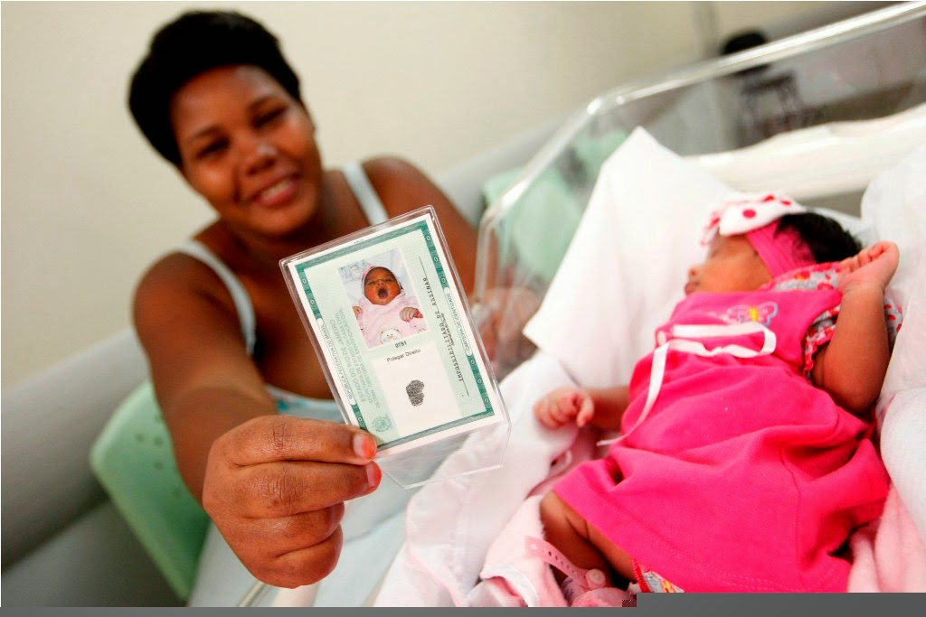 Projeto Novo Cidadão é lançado em mais dois hospitais _ Maurício Bazílio (2)