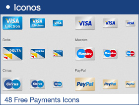 48 Free Payments Icons