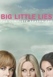 Những Lời Nói Dối, Big Little Lies