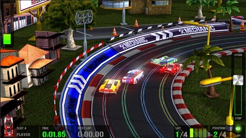 HTR Plus Slot Car Simulation - PC (Download Completo)