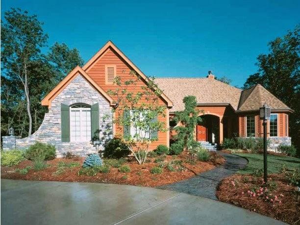Fachadas de piedra fotos de fachadas de casas con piedra laja - Fachadas de piedra fotos ...
