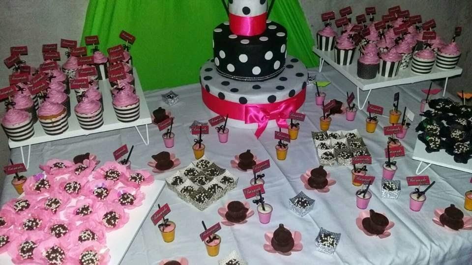 Ma Decoracão De Festas Aniversário Adulto E Festa A Fantasia