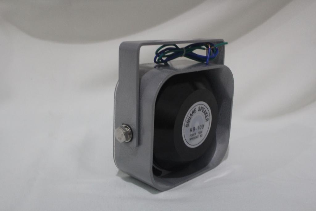 Horn Speaker 100 Watt Horn Speaker Bracket Horn Square
