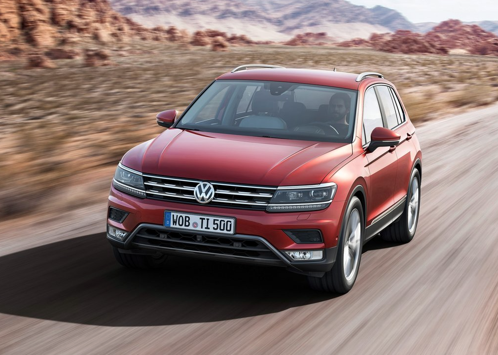 August 2015 ytd canada suv and crossover sales rankings top 95 2017 volkswagen tiguan sciox Image collections