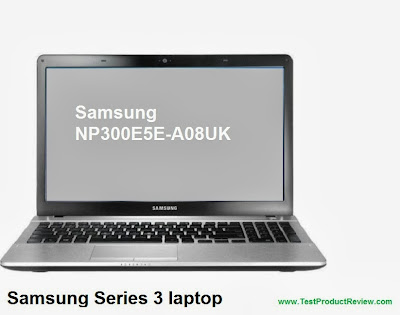 Samsung NP300E5E-A08UK laptop