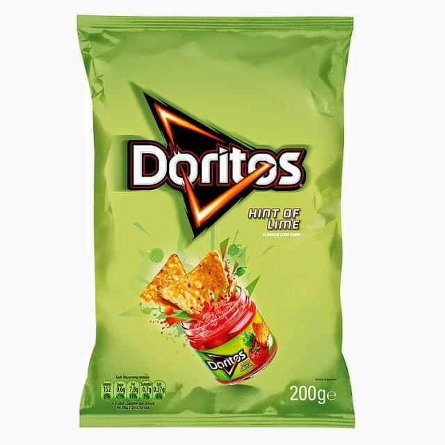 a pop culture addict s guide to doritos