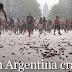 Στα πρόθυρα νέου κραχ η Αργεντινή