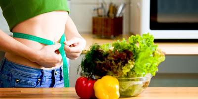 Pengertian Diet dan Cara Menerapkannya