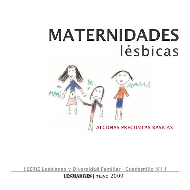 Maternidades lésbicas