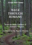 Walk Through Romans