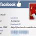 Cara Membuat KTP Facebook